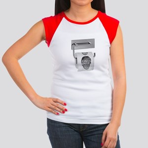 Trump TP Design T-Shirt