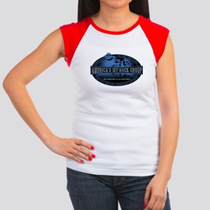 Americas First Rock Group Women's Cap Sleeve T-Shi