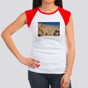 Western Wall (Kotel), Jerusalem, Israel Women's Ca