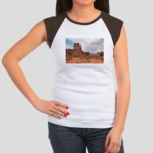 Monument Valley, Utah, USA 2 T-Shirt