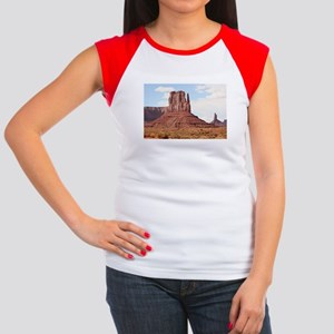 Monument Valley, Mitten, Utah, USA 7 T-Shirt