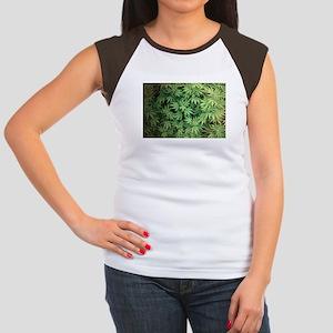 Marajuana Weed Pot T-Shirt