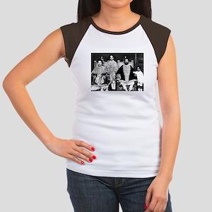 H.I.M. 8 Women's Cap Sleeve T-Shirt