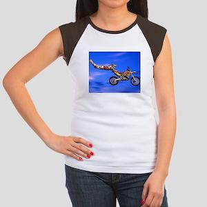 Motocross Freestyle T-Shirt