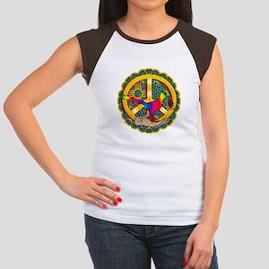 PEACE ROADRUNNER T-Shirt