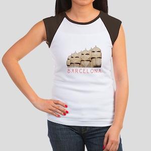 Barelona Architecture T-Shirt