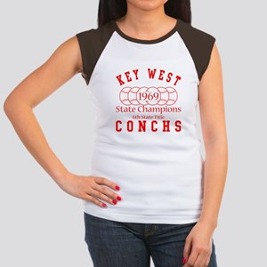 1969 Key West Conchs State Champions. Women's Cap