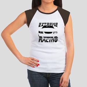 Racing Mustang 99 2004 Women's Cap Sleeve T-Shirt