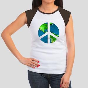 Peace Sign Kids T-Shirt