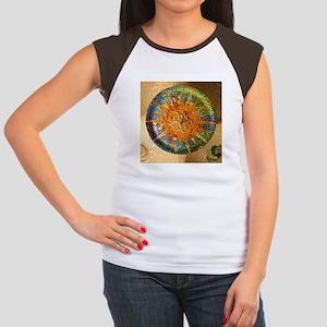Park Guell Barcelona T-Shirt