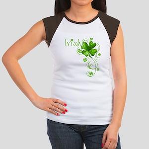 IrishShamrockSCTR T-Shirt