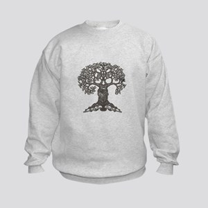 The Reading Tree Kids Sweatshirt
