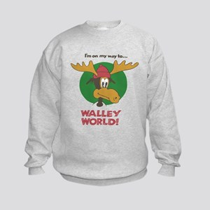 Walley World Sweatshirt