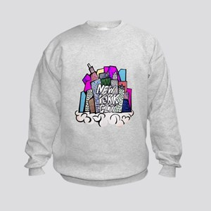 nyc bish Sweatshirt