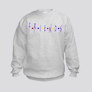 FriendsTV Logo Sweatshirt