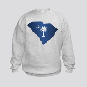 South Carolina (geo) Sweatshirt