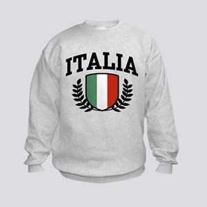 Italia Kids Sweatshirt