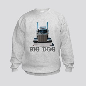 Big Dog Kids Sweatshirt
