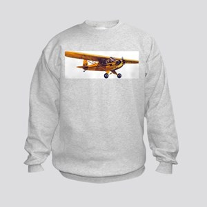 Lone Cub Kids Sweatshirt
