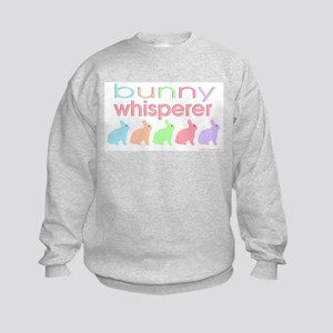 Bunny Whisperer Sweatshirt