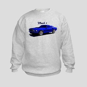 Mach 1 Kids Sweatshirt