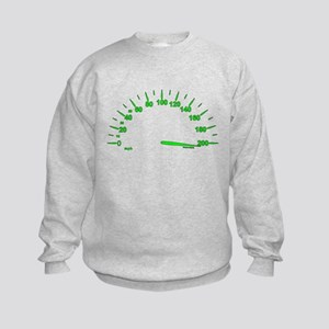 Speed Kids Sweatshirt