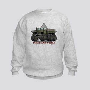 6x6 Kids Sweatshirt