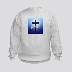 WWJD Sweatshirt