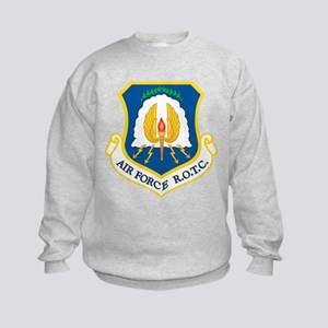 USAF ROTC Kids Sweatshirt