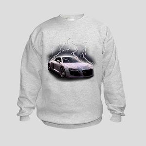Joels car Sweatshirt