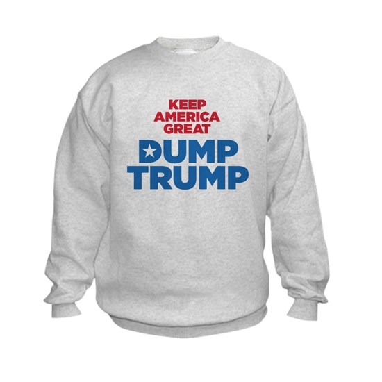 Keep America Great DUMP TRUMP