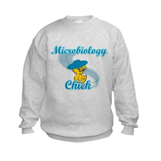Microbiology Chick #3