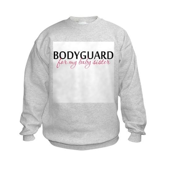 Bodyguard2 SisterPink