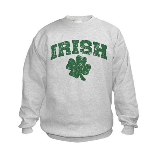 irish worn