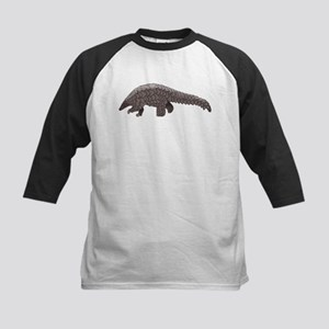 Pangolin Kids Baseball Tee