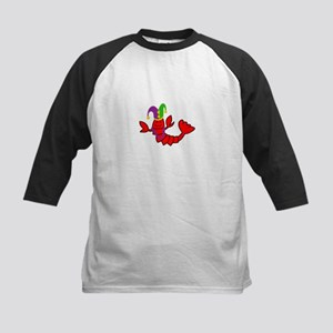 45ca8b696 Fat Tuesday Kids Baseball T-Shirts - CafePress