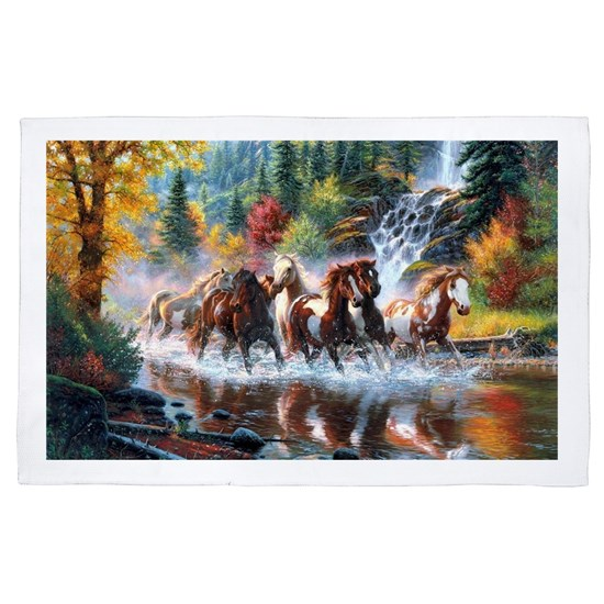 Wild Creek Run 4 X 6 Rug