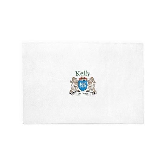 Kelly Irish Coat of Arms