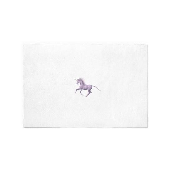 Galloping Pink Unicorn