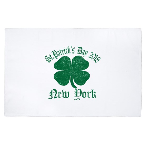 St.Patrick's Day 2018 New York