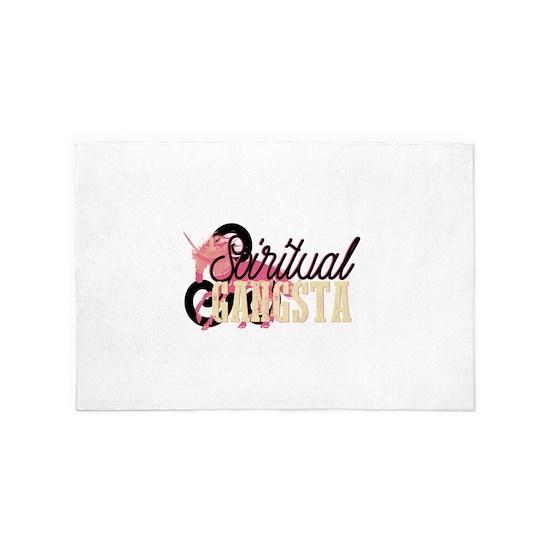 SPIRITUAL GANGSTA