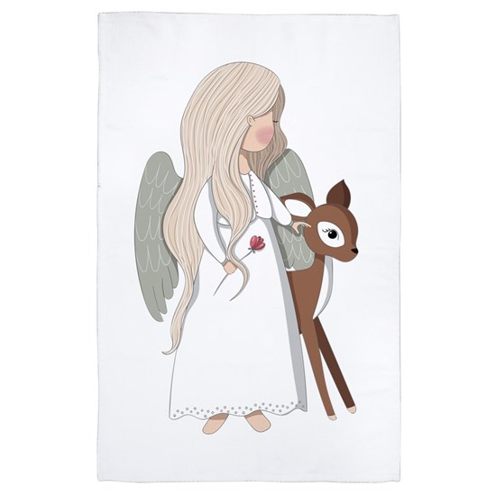 Angel and Fawn