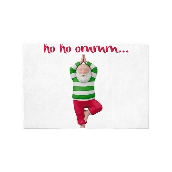 Ho Ho Om