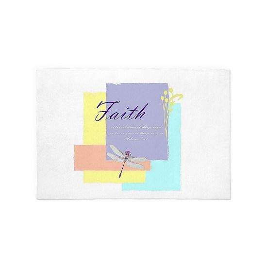Faith dragonfly