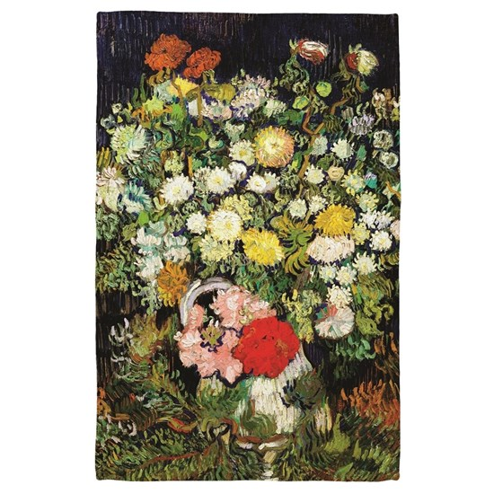 Bouquet of Flowers by Van Gogh