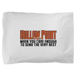 When You Care Enough Pillow Sham