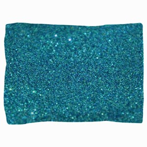Glitter_012_by_JAMColors Pillow Sham