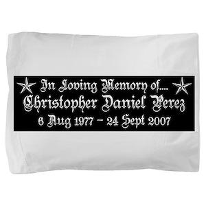 CDP5T3WHT Pillow Sham