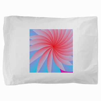 Passionately Pink! Pillow Sham