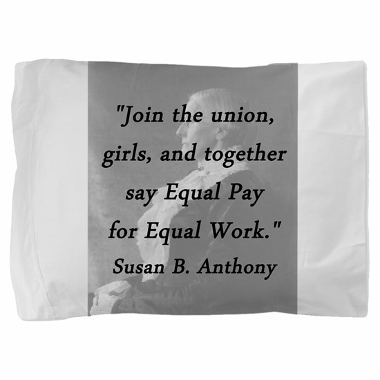 Anthony - Join the Union